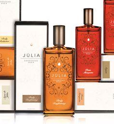 julia essential oils