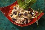 Gluten-Free Chicken Waldorf Salad #glutenfree