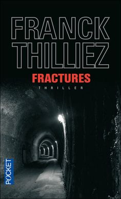 Franck Thilliez Best Books To Read, Books To Buy, Good Books, My Books, Thriller Books, Lus, Lectures, Reading, Thrillers