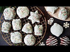 Miękkie PIERNICZKI nadziewane powidłami śliwkowymi – Zapraszam na nowe, pyszne pierniczki. Wspaniale smakują, są aromatyczne, miękkie, troszkę wilgotne od powideł i są proste w przygotowaniu. Podczas pieczenia... Sugar, Cookies, Breakfast, Cake, Food, Crack Crackers, Morning Coffee, Biscuits, Kuchen