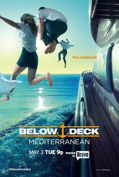 Click to View Extra Large Poster Image for Below Deck Mediterranean