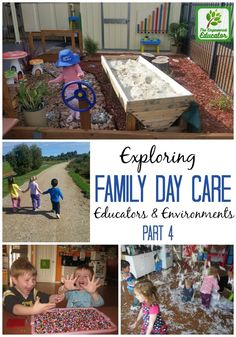 See why these educators run a home daycare business! Daycare Rooms, Home Daycare, Daycare Ideas, Daycare Setup, Kids Daycare, Starting A Daycare, Family Day Care, How Many Kids, Get Educated