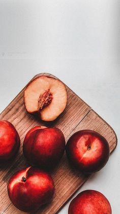 Никторин, персик, фрукты, заставка, обои, wall