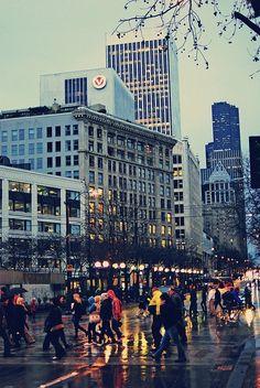 Seattle..