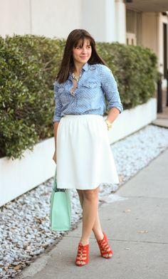 Spring Is In The Air | You're Invited - My Style Vita