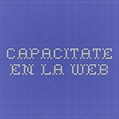 Capacitate en la Web
