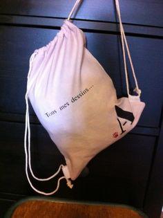 sac pour enfant : Sacs enfants par sheren