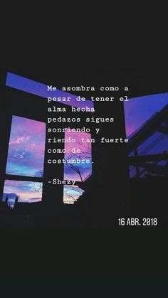 Frases Find Quotes, Sad Love Quotes, Book Quotes, Cute Phrases, Romantic Things, Tumblr Quotes, Spanish Quotes, Love Messages, Wallpaper Quotes