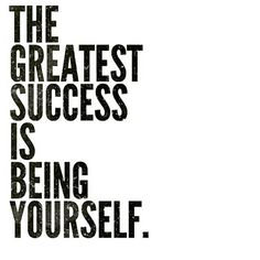 The Greatest Success