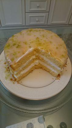 檸檬蛋糕01
