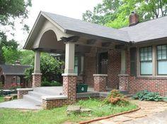 Veranda addition adds curb appeal
