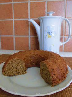 Český flexitarián: září 2015 Banana Bread, Food, Essen, Meals, Yemek, Eten