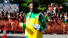 Times of Oman   News :: Fit at 40: Ethiopian running legend shares his secrets