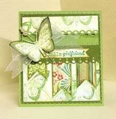 A Project by Robyn Weatherspoon from our Stamping Cardmaking Scraprooms Galleries originally submitted 08/21/11 at 09:17 AM