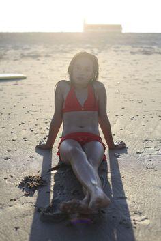 BABIEKINS | CLOWER BEACH