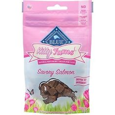 Blue Buffalo Kitty Yums Cat Treats for only $5.99