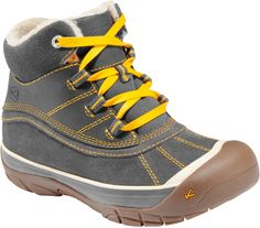 Toddler Brady Dark Shadow/Yellow #playgroundready ... so cool for my little guys! :D
