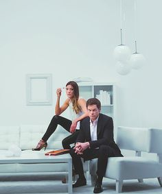 Dexter Season 7 Promotional Picture- SO excited!!!!