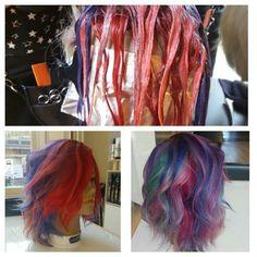 #Redken #citybeats #hairpoint haarlem