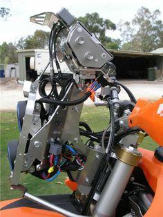 Rallye bike build - Kiwi Safari Team, Bro 1 - Page 3 - ADVrider