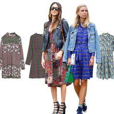 20 robes imprimées qui ne font pas mémé