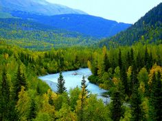 Alaska A Beautiful Day | Flickr - MarculescuEugenIancuD60Alaska