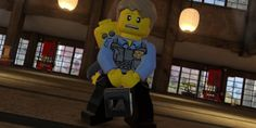 Find out how the story of Chase McCain begins. Chase McCain is on his first assignment as a police offer – and it's up to you to help him clean up LEGO City! By changing into different disguises, Chase has access to unique abilities, such as putting out fires as a Fireman and breaking open doors as a Robber. http://downloadgamestorrents.com/nintendo-3ds/lego-city-undercover-the-chase-begins-nintendo3ds.html - free download
