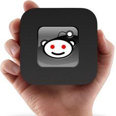 Tips on Apple TV from Reddit