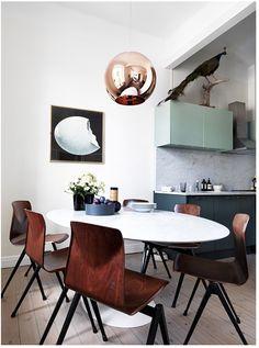 koekken-alrum-spisestue-kobber-marmoer-indretning-interior