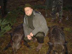 Drei Trophy Jagd für Jungjäger in Ungarn