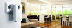 dLAN Powerline de devolo, la conexión ideal para Smart TVs y servicios de streaming de vídeo