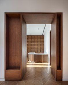 Manea Kella converts art-nouveau house into boutique hotel Casa Popeea Design Hotel, Hotels In Romania, Art Nouveau, Derelict House, Top 10 Hotels, New Interior Design, Parquet Flooring, Bespoke Furniture, Modern Furniture