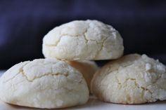 The Traveling Spoon: Czech Sugar Cookies (12 Weeks of Christmas Cookies - Week 9)
