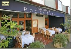 Loconda Portofino, Santa Monica, CA