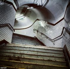 Paris, métro