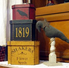 Hey, I found this really awesome Etsy listing at https://www.etsy.com/listing/75166697/shaker-flower-seeds-primitive-stacking