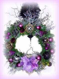 The Age of Innocence wreath