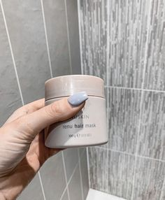 Where To Buy Nu Skin Renu Hair Mask at Discounted Price in Australia, New Zealand, UK, USA, Canada. Soft Hair, Dry Hair, Hair Mask At Home, Deep Conditioning Treatment, Clarifying Shampoo, Hair Care Routine, How To Make Hair, Damaged Hair, Healthy Hair