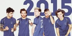 One Direction On The Road Again promo picture