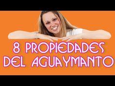 8 Propiedades del Aguaymanto - Sobre los Beneficios del Aguaymanto - YouTube