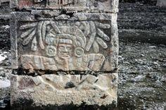 Chichen Itza in Yucatan Peninsula: Mayan wonders..