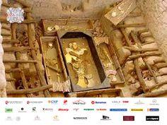#vivaperu VIVA EN EL MUNDO. Chiclayo, la ciudad de la amistad, es el segundo destino más visitado después del Cuzco, por el interés arqueológico e histórico que representa siendo la puerta de entrada a los más recientes descubrimientos arqueológicos tales como: El Señor de Sipán en Huaca Rajada, el Señor de Sicán en Batán Grande, el Valle de las Pirámides de Túcume y el Museo Tumbas Reales de Sipán. Le invitamos a participar en nuestro evento VIVA PERÚ 2015. ¡VIVA es unir celebrando!