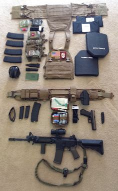 Post your gear porn here! - Page 173 - Tactical Equipment, Tactical Gear, Airsoft Gear, War Belt, Special Forces Gear, Battle Belt, Tac Gear, Combat Gear, Plate Carrier