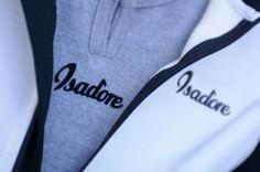 New Isadore Merino Baselayer and Signature Cycling Jersey