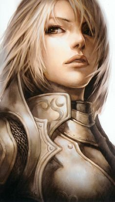 Paladin - Chapter 23 Part I                              …                                                                                                                                                                                 More