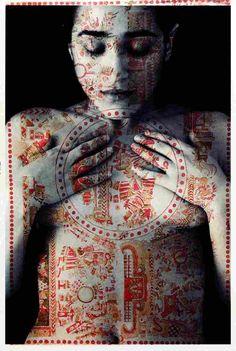Tatiana Parcero -Exposición ::Mapas Abiertos. Fotografía latinaoamericana actual ::Instituto Cervantes de Bruselas