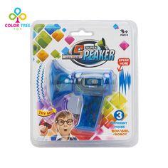 Forceful 1pcs Kids Funny Bounce Toy Shock Joke Shocking Gadget Prank Toy Trick For Kids Random Color Gags & Practical Jokes