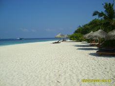 REETHI BEACH  in Maldives