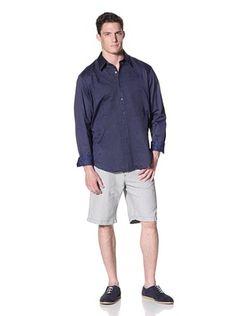 Robert Graham Men's Crossjack Shirt