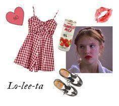 cherry red uploaded by Dollbaby on We Heart It Lolita 1997, Harajuku Fashion, Lolita Fashion, Fashion Outfits, Aesthetic Fashion, Aesthetic Clothes, Botas Dr Martens, Retro, Ideias Fashion